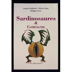 Sardinosaures & Cie